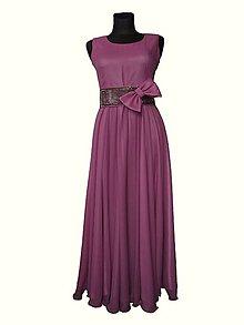 Šaty - šaty na ples - 5888735_