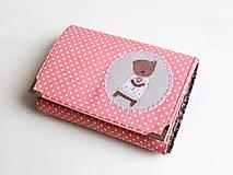 Peňaženky - Všechno nejlepší k narozeninám - i na karty 13 cm - 5890440_