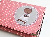Peňaženky - Všechno nejlepší k narozeninám - i na karty 13 cm - 5890441_