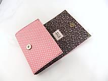 Peňaženky - Všechno nejlepší k narozeninám - i na karty 13 cm - 5890445_
