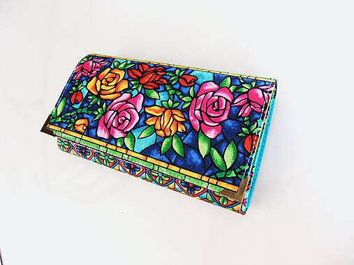 Růže od Tiffaniho - 17 cm, na spoustu karet