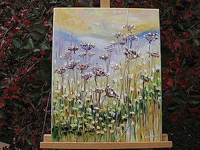 Obrazy - Balada o Jeseni - 5892274_
