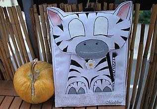 Na tablet - Zebra obal 2 - 5895145_
