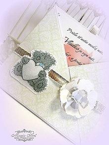 Papiernictvo - Pozvánky na krst:
