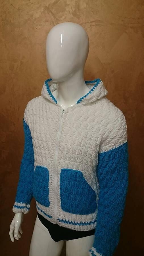 1228fbe7e75 Pánsky sveter   terai - SAShE.sk - Handmade Oblečenie