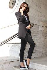 Iné oblečenie - Podšívka pod kabátiky - 5893179_