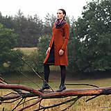 Šaty - NOEL-princesové šaty s vreckami - 5895586_