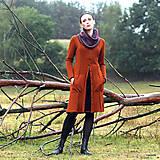 Šaty - NOEL-princesové šaty s vreckami - 5895587_