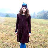 Šaty - NOEL-princesové šaty s vreckami - 5895589_