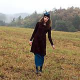 Šaty - NOEL-princesové šaty s vreckami - 5895590_