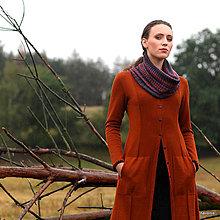 Šaty - NOEL-princesové šaty s vreckami - 5895585_