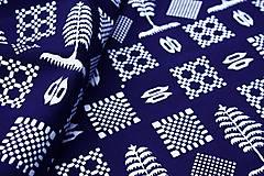 Kurzy - Modrotlač-výroba modrotlače 24.04.2016 - 5900944_