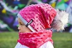 Detské čiapky -  - 5902058_