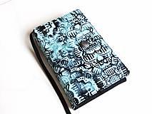 Papiernictvo - Z tajemné říše Inků - obal na knihu - 5901620_
