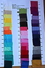 Sukne - Sukne s řasením v pase vz.307(více barev) - 5906093_
