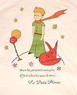 - Tričko na želanie - Le Petit Prince - 5902897_