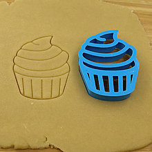 Pomôcky - vykrajovačka cupcake - 5905048_