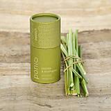 - Tea tree & lemongras - prírodný deodorant - 5905341_