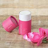 - Ružová alej - prírodný deodorant - 5905398_