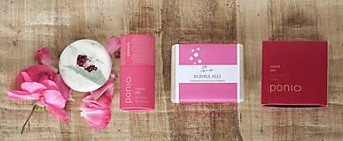 Drogéria - Ružová alej - prírodný deodorant - 5905401_