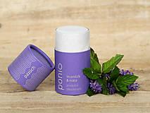 Drogéria - Levanduľa & mäta - prírodný deodorant - 5905430_