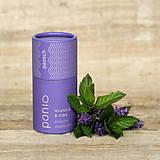 Drogéria - Levanduľa & mäta - prírodný deodorant - 5905431_