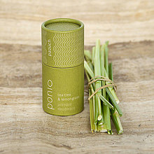 Drogéria - Tea tree & lemongras - prírodný deodorant - 5905341_