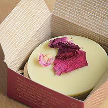 Drogéria - Ružová alej - masážna kocka - 5905804_