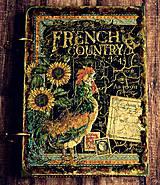 XXXL Luxusný country receptár/alebo country poľovnícky receptár
