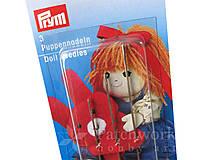 Pomôcky/Nástroje - Ihly na šitie bábik, Prym - 5903875_