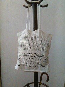 Veľké tašky - nakupujme krásne ♥ - 5910724_