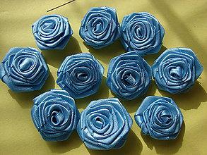 Galantéria - ružičky - 5909031_