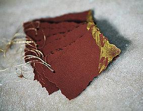 Papiernictvo - Visačky na darčeky *7 - 5913269_