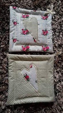 Úžitkový textil - Kuchyňská chňapka - 5914249_