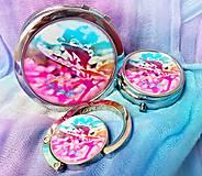 Zrkadielka - zrkadielko nostalgia po daždi - 5914974_