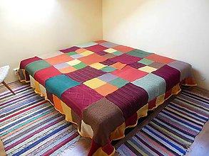 Úžitkový textil - Autumn leaves - 5912309_