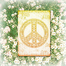 Papiernictvo - Peace zápisník 7 - 5911439_