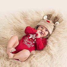 Detské oblečenie - Šťastné a veselé - 5915032_