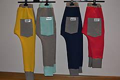 Detské oblečenie - MOOJ fashion - 5918461_