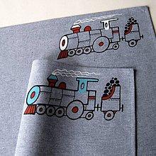 Úžitkový textil - MAŠINKA - prostírání - 5917002_