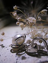 Náhrdelníky - Kvapka rosy - 5918554_