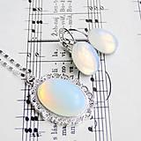 - Opalite in Silver Set - 5921148_