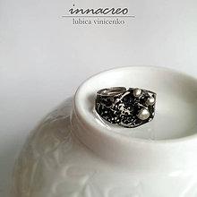 Prstene - _simple 01_ prsteň - 5919190_