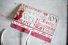 - Vianočná obálka na peniaze *3 - 5919927_