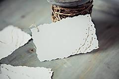 Papiernictvo - Visačky na darčeky *8 - 5919974_
