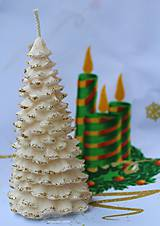 Svietidlá a sviečky - Vianočný čas - 5921221_