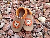 Topánočky - capačky - 5919595_