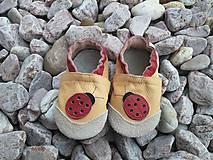 Topánočky - capačky - 5919662_