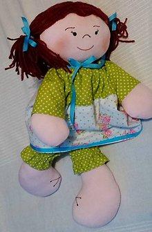 Bábiky - Hajuška Lili - 5923529_