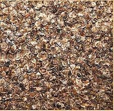 Suroviny - Pohánkové šupky BIO sypané, 1/2 kg - 5922680_